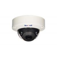 HD-TVI Camera, Indoor/Outdoor Mini Dome Camera, 720p (1MP), 3.6mm lens, IP65, IR Working Distance 10M (30 feet), 12VDC, NTSC, White Housing