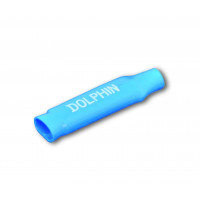 Dolphin Super B Connectors, Blue (SEALANT FILLED), (PKG/100)