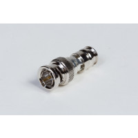 Universal RG-59 Male Compression BNC Connector, 75 Ohms (PKG/10) Universal - works with standard and Plenum RG-59 95% Bare Copper Braid cabling