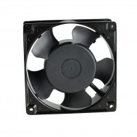 Replacement 120x120x40mm 110VAC Cooling Fan with Power Cord