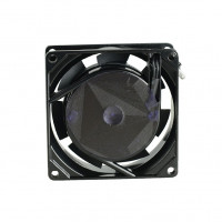 Replacement 80x80x250mm 110VAC Cooling Fan with Power Cord