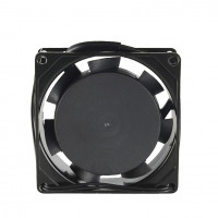 Replacement 80x80x25mm 12VDC Cooling Fan with Wire Leads