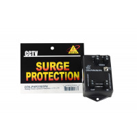 DITEK PVP27BTPV Fixed Camera Surge Protector.  (Twisted Pair Video Camera)