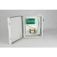 Weather Proof Power Supplies - 24 VAC, 8 Output, 7.25 Amps, NEMA 4X Enclosure, Fused