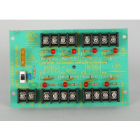 8 PTC Protected Output Power Distribution Board