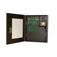 CCTV Power Supply - Premium Series - 12 VDC, 8 Out, 10 Amp, PTC