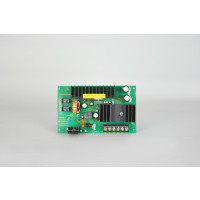DC Switching Power Supply Board / Chargers Supervised - 12 or 24VDC, 5 Amps, AC Fail, Low Battery Monitoring, Power Supply Board