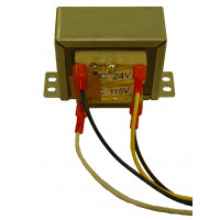 Open Frame Transformer - 24 VAC,  100VA Transformer - UL Recognized