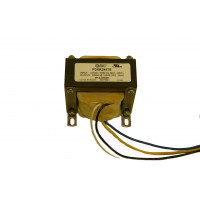 Open Frame Transformer - 24 VAC, 175VA Transformer - UL Recognized