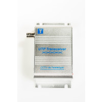 1CH Active UTP Video Balun Transceiver for CCTV Camera