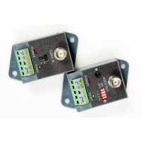 1CH Active UTP Video Balun Transceiver for CCTV Camera (1 Pair)