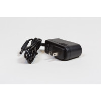 CCTV Power Adapter - 12VDC, 1 Output, 1000mA- UL Listed