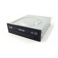 DVD-writer with Installation and Configuration Services.