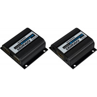 Ocean Matrix 110 Feet/34 Meter 1080p HDMI Extender with EDID and POE