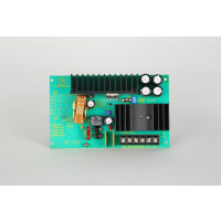 DC Switching Power Supply Board - 12 or 24 VDC, 10 Amp Power Supply Board