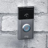 Ring Corner Kit (for Ring Video Doorbell)