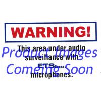 STWI5 Single zone 2 way audio
