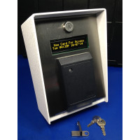 Stand Alone Proximity ACS Reader/Controller all in one