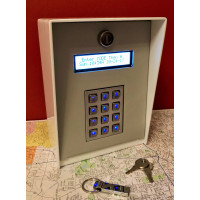Stand Alone Keypad ACS Reader/Controller all in one