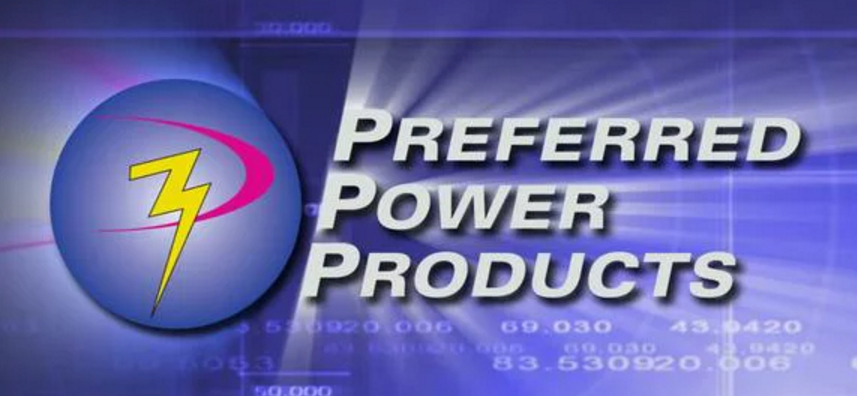 Preferred Power Products Power Supplies