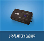 Shop UPS/Battery Backups